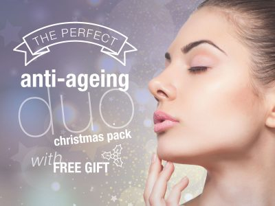 Mesoestetic Anti-Ageing Duo Christmas Pack